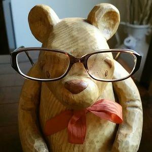 Dana Buchman Eyeglass frames